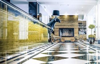 Selline näeb välja Hotel Lilla Roberts, Helsingi