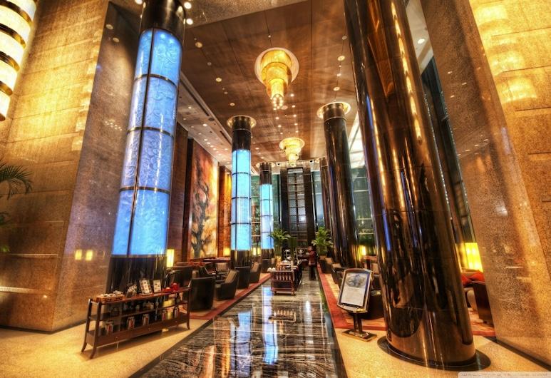 Sandralia Hotel, אבוג'ה, לובי