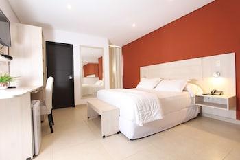 Hotelltilbud i Asuncion