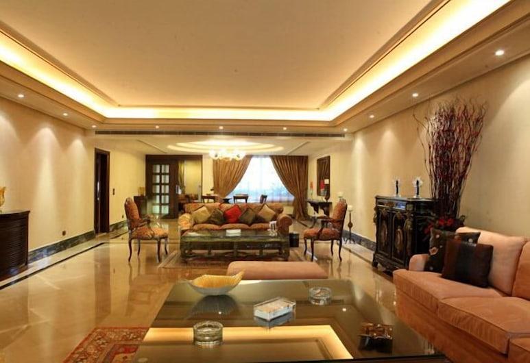 Lahoya Homes, Beirut, Wohnbereich
