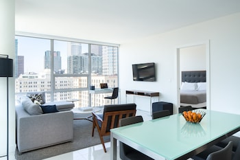 Picture of LEVEL Furnished Living Suites in Los Angeles