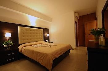Picture of Castro Hotel in Platanias