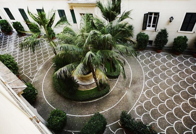 The One Vaticano Rooms, רומא, חדר דה-לוקס זוגי, חדר אורחים