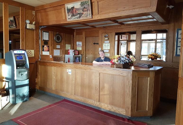 Beaver Hotel, North Battleford, Reception
