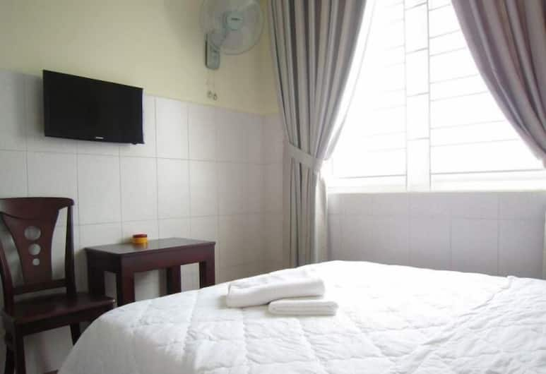 Pink Sunbeam Hotel, Ho Chi Minh City, Deluxe Room, Guest Room