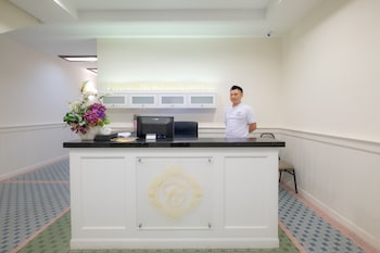 Foto The Chambers di Penang