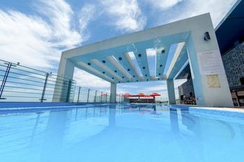 Fotografia hotela (Vistacay Hotel Worldcup) v meste Seogwipo (mesto)