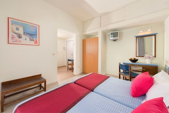 Picture of Mariette Hotel Apartments in Rhodes