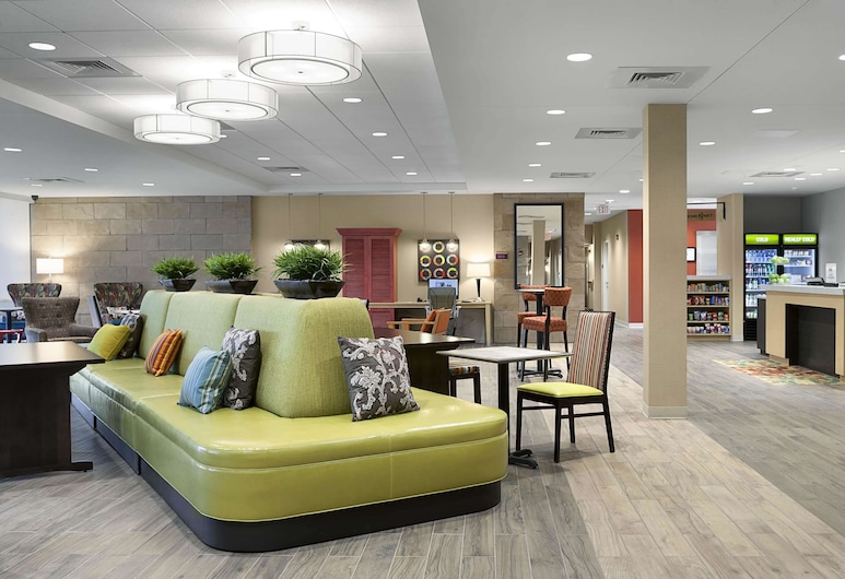 Home2 Suites by Hilton Greenville Airport, Greenville