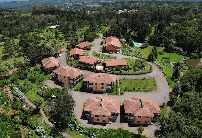Hotel Bangalôs da Serra, Gramado