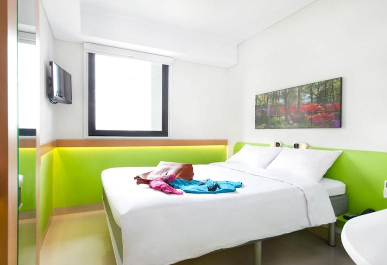 Ibis Budget Jakarta Daan Mogot, Džakarta, Standartinio tipo dvivietis kambarys, 1 standartinė dvigulė lova, Svečių kambarys