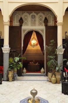 Obrázek hotelu Riad Ibn Battouta ve městě Fes