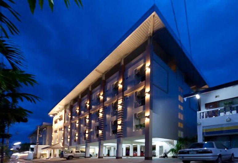 Muanmanee Boutique Hotel, Mueang Loei