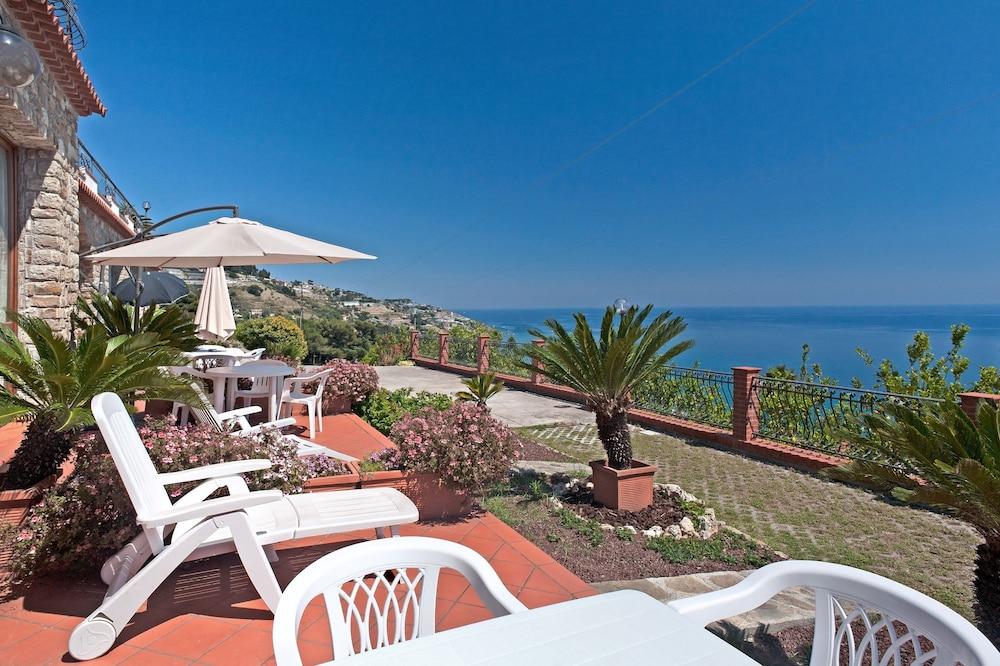 Le terrazze appartamenti vacanze sanremo