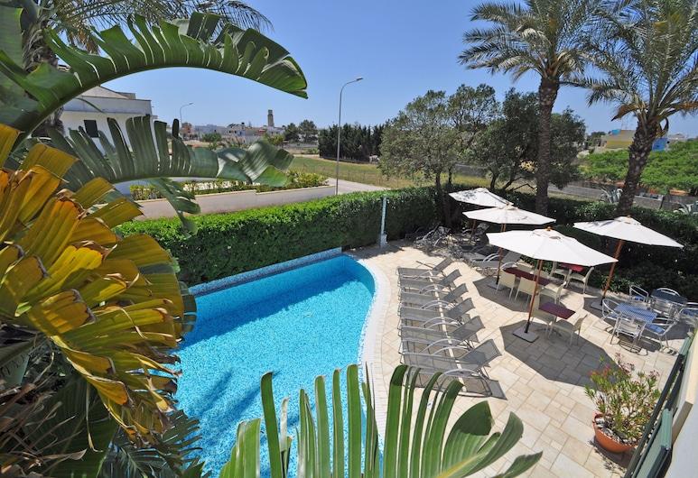 Ara Inn Resort, Ugento, Outdoor Pool