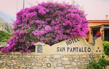 Bild vom Hotel San Pantaleo in Olbia