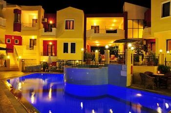 Fotografia do Ariadni Palace Apartments em Hersonissos