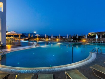 Slika: Lindos View Hotel ‒ Rodos