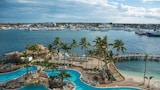 Bild vom Warwick Paradise Island Bahamas- Adults Only - All Inclusive in Paradise Island