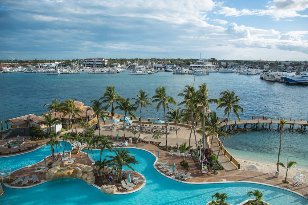 Book Warwick Paradise Island Bahamas All Inclusive In