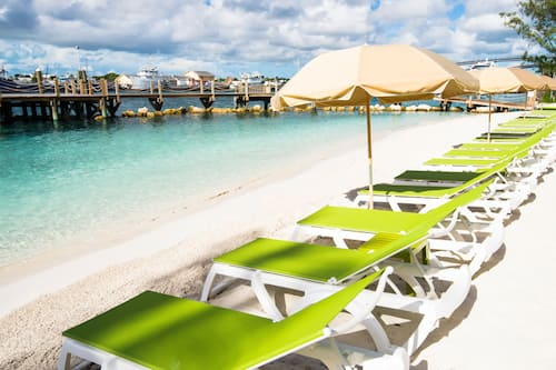 Warwick Paradise Island All Inclusive Adults Only Auf Paradise Island Hotels Com