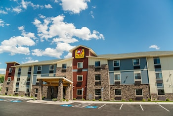 Picture of My Place Hotel-Missoula, MT in Missoula