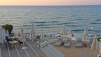 Picture of Filoxenia Beach in Rethymnon