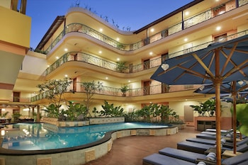 Picture of SenS Hotel and Spa Conference Ubud Town Centre in Ubud