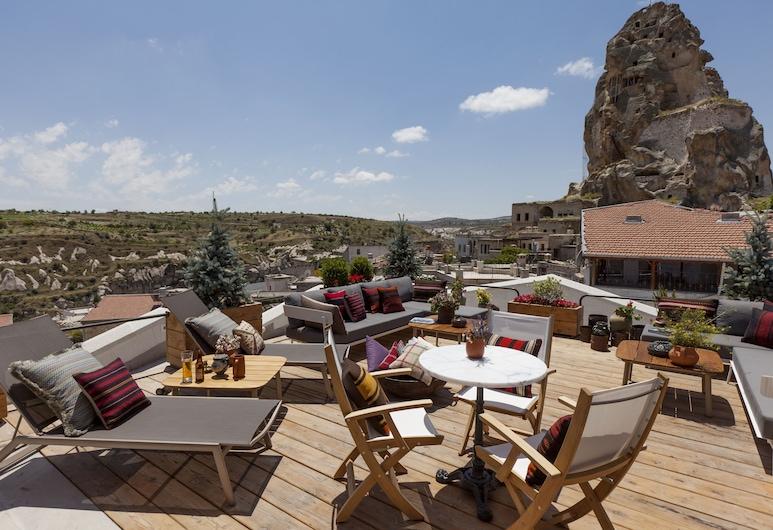 Exedra Cappadocia, Urgup
