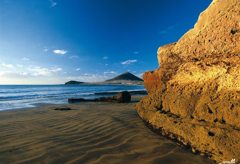 Los Amigos Hostel, גרנדילה דה אבונה, חוף ים