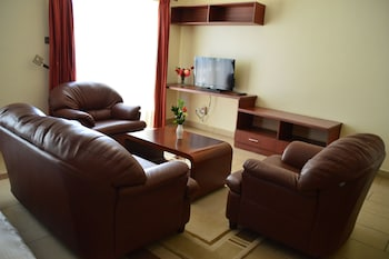 Picture of Norfolk Towers Serviced Apartments in Nairobi
