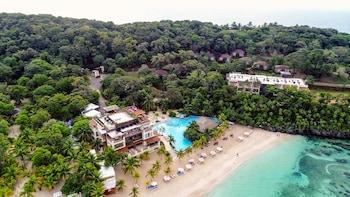 Picture of Grand Roatan Caribbean Resort in Roatan