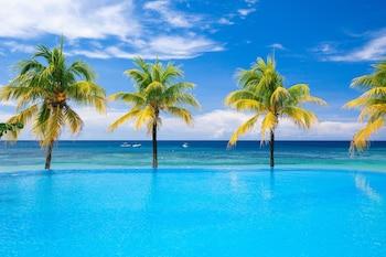 羅坦島羅丹加勒比海度假大飯店的相片