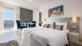 Sélectionnez cet hôtel quartier  Zadar, Croatie (réservation en ligne)