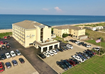 Foto di Surf Side Hotel a Nags Head
