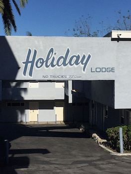 Picture of Holiday Lodge in Los Angeles