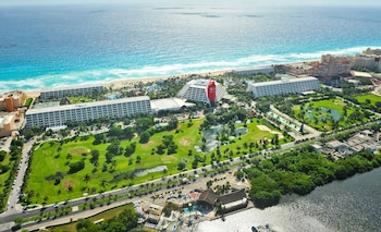 The Pyramid at Grand Oasis - All Inclusive