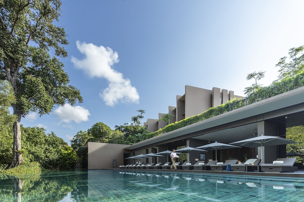 The Club Residences by Capella Singapore