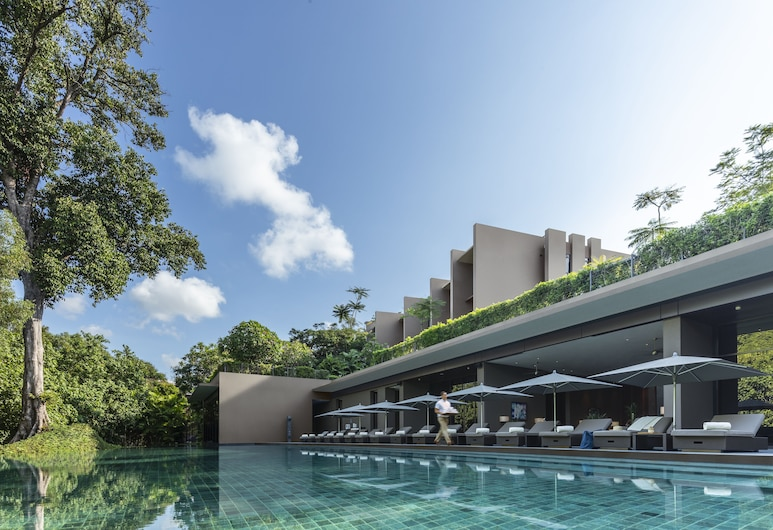 The Club Residences by Capella Singapore, Singapur