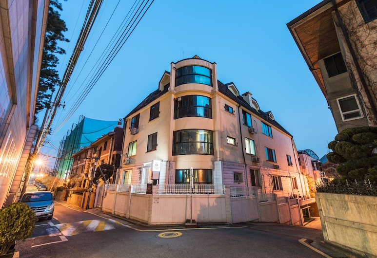Gold Hill Guesthouse - Hostel, Soul