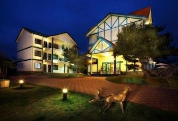 Picture of Mone Garden Resort in Ren'ai