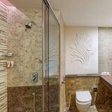 Suite, 1 King Bed (Executive Suite) - Bathroom