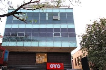 Slika: OYO 422 Hotel Dhammanagi Comforts ‒ Bengaluru (Bangalore)