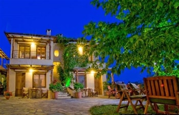 Picture of Alkifron Hotel in South Pelion