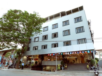 Picture of OYO Flagship Jubilee Hills in Hyderabad