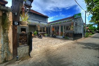 Picture of NB Bali Guest House in Kuta