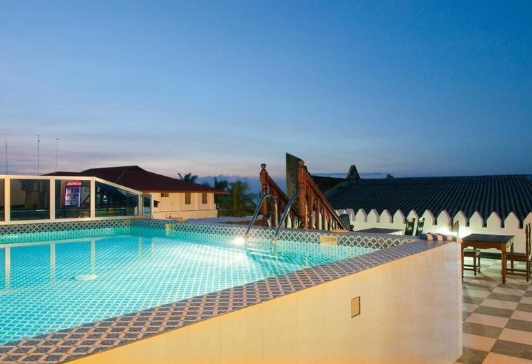 Forodhani Park Hotel, Zanzibar Town