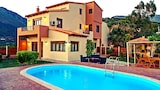 Choose this Villa in Agios Vasileios - Online Room Reservations