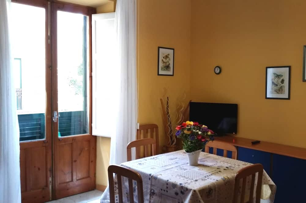 คอมฟอร์ทอพาร์ทเมนท์, 2 ห้องนอน, 2 ห้องน้ำ - บริการอาหารในห้องพัก