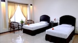 Choose This 2 Star Hotel In Malang
